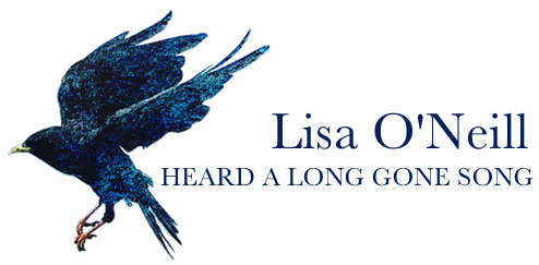 Lisa O'Neill logo